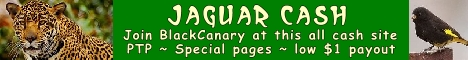 Jaguar Cash